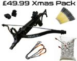 £49.99 Xmas Gift Package - Worth £64.97